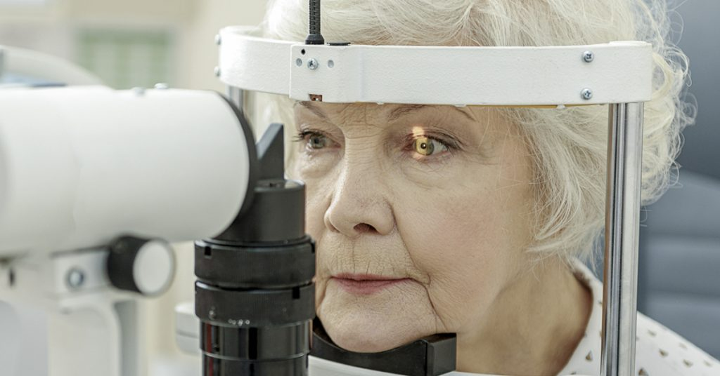 677455342 equipment, eyesight, apparatus, old, woman, doctor, optic, test, diagnostic, ophthalmologist, patient, ophthalmic, online, optician, oculist, indoors, check, healthcare, instrument, young, medical, medicine, optometry, sight, screen, appointment, specialist, tablet, technology, professional, person, vision, health, optometrist, exam, clinical, care, application, computer, clinic, gadget, diopter, glaucoma, eye, eyeground, cataract, hospital, mature, senior, look Oculist is sitting afore patient and checking her sight with help of optical equipment